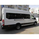 Arriendo Van / Viajes Especiales / Turismo / Minibus / 2018