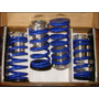 Coilovers Universales Suspension Regulable