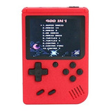 Mini Consola Portátil Retro 400 Juegos