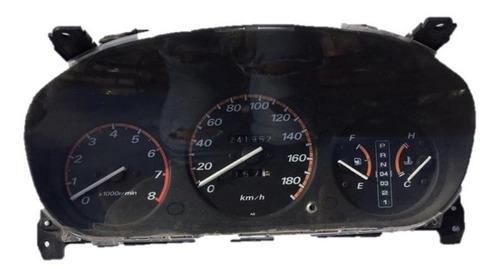 Sinóptico Honda Crv 1998