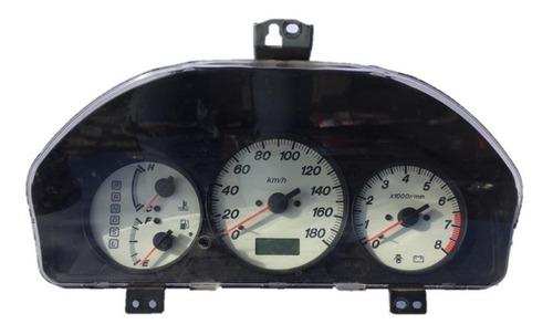 Sinóptico Mazda Premacy 1999