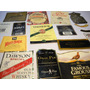 Colección Etiquetas De Whisky (17)