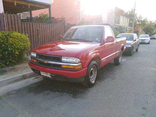 S10 Melinterest Chile