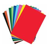 Carpeta Artel Artecolor Cartulina Color 18 Pliegos