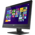 Acer Veriton Dq.vkqaa.003 Desktop De 23 Pulgadas (negro)