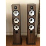 Parlantes Monitor Audio Bronze Bx6, En Realidad Nuevos
