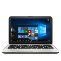 Notebook Hp Intel N3710 15,6 , 500gb, 4gm Ram , Windows 10