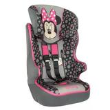 Silla De Auto Disney Minnie (bebesit) Envío Gratis En La Rm!