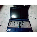 Netbook Acer Aspire One Zg5 En Desarme