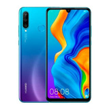 Huawei P30 Lite 128gb Rom 4gb Ram Azul Orquídea
