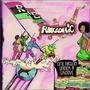 Funkadelic - One Nation Under A Groove segunda mano  Santiago