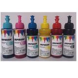 Tinta Imprink Sublimacion Para Todas Impresoras Epson 100ml