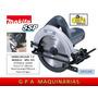 Sierra Circular Makita S S P Mss 703 7 1/4 185mm