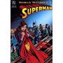 Superman World Without Tomo Comics 240 Paginas