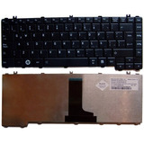 Teclado Toshiba Satellite C605 C645 L635 L640 L645 L745
