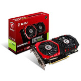 Msi Computer Video Tarjetas Gráficas Geforce Gtx 1050 Ti...