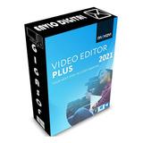 Movavi Video Editor Plus - Nueva Versión 2021