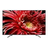 Televisor 75  Sony Xbr-75x855g Smart Tv 4k Ultra Hd