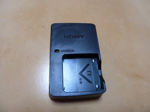 Cargador Bateria Sony Np-bn1 Bc-csnb Para Np-bn Original