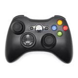 Joystick Xbox 360 Inalambrico Mando Xbox 360 Consola Pc