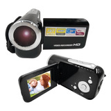 Mini Cámara De Vídeo Digital Dv Videocámara 1080p 1280x72