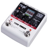 Nux Time Force Delay Looper (infusiontienda)