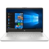 Notebook Hp 14-dq1004la Intel Core I5 8gb Ssd 256gb