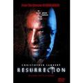 Animeantof: Dvd Resurreccion Resurrectio Christopher Lambert