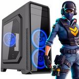 Pc Gamer Intel I5 9400f/gtx 1650/8gb Ram/1tb + Windows 10