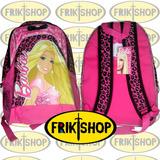 Mochila Barbie Original