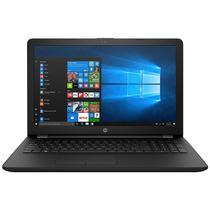 Notebook Hp Core I5 8250u 15,6´ 8gb 1tb Win10 1 Año Gtia Loi