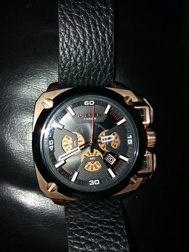 5d8632104c55 Reloj Diesel Modelo 7346 Fashion Sport 10 Bar