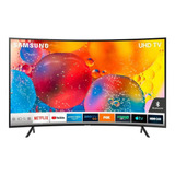 Televisor 55  Ru7300 Smart 4k Uhd Tv Samsung