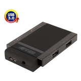 Usb 3.0 4 Puerto Soporte Hot Swapping Plug And Play