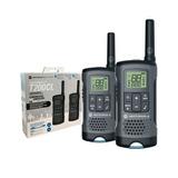 Pack Radios T200cl 20 Millas Motorola - Crt Ltda
