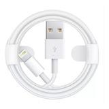 Cable Original Apple Usb Lightning Para iPhone 5/6/7/8 iPad