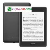 Kindle Paperwhite Resistente Al Agua Black 6'' 300ppi 2018 N