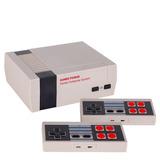 Consola Retro 557 Juegos 2 Control Inalambricos  | Maxtech