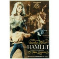 Animeantof: Dvd Hamlet-clasico 1948 Laurence Olivier Clasico