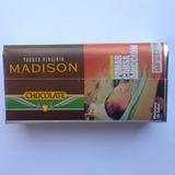 2tabaco Madison  Chocolate+ 2 Ocb+bolsa Filtros 120 Unid Dh