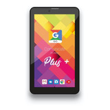 Tablet Mb4 Mlab 3g / 1gb Ram / 16gb Interna / Android 8.1