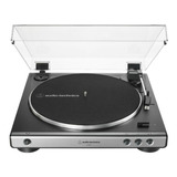 Tornamesa Audio Technica At Lp60 X Usb Nueva Obivinilos