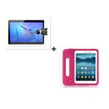 Huawei Mediapad T3 10 - Funda Protectora Para Tablet (9,6)