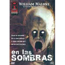 Animeantof: Dvd En Las Sombras- William Malone- El Sotano