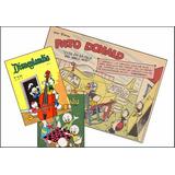Disneylandia Digital - 50 Revistas En Tu Correo Por $2500