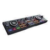 Controlador Dj Numark Dj2go2 Garantia / Abregoaudio