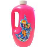 1 Litro De Liquido De Burbujas Importado /onlineclub