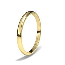 1874b9f4c0db Anillos Oro Sin Piedras con los mejores precios del Chile en la web ...
