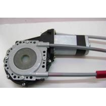 Motor Alza Vidrio Con Piola Para/spal Y Otros Similares.