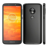Motorola E5 Play Negro (16 Gb) - Motorola